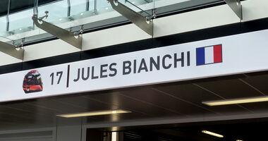 Jules Bianchi - Marussia - Formel 1 - GP Russland - Sochi - 8. Oktober 2014