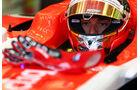 Jules Bianchi - Marussia - Formel 1 - Test - Bahrain - 1. März 2014