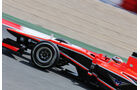 Jules Bianchi - Marussia - GP Spanien 2013