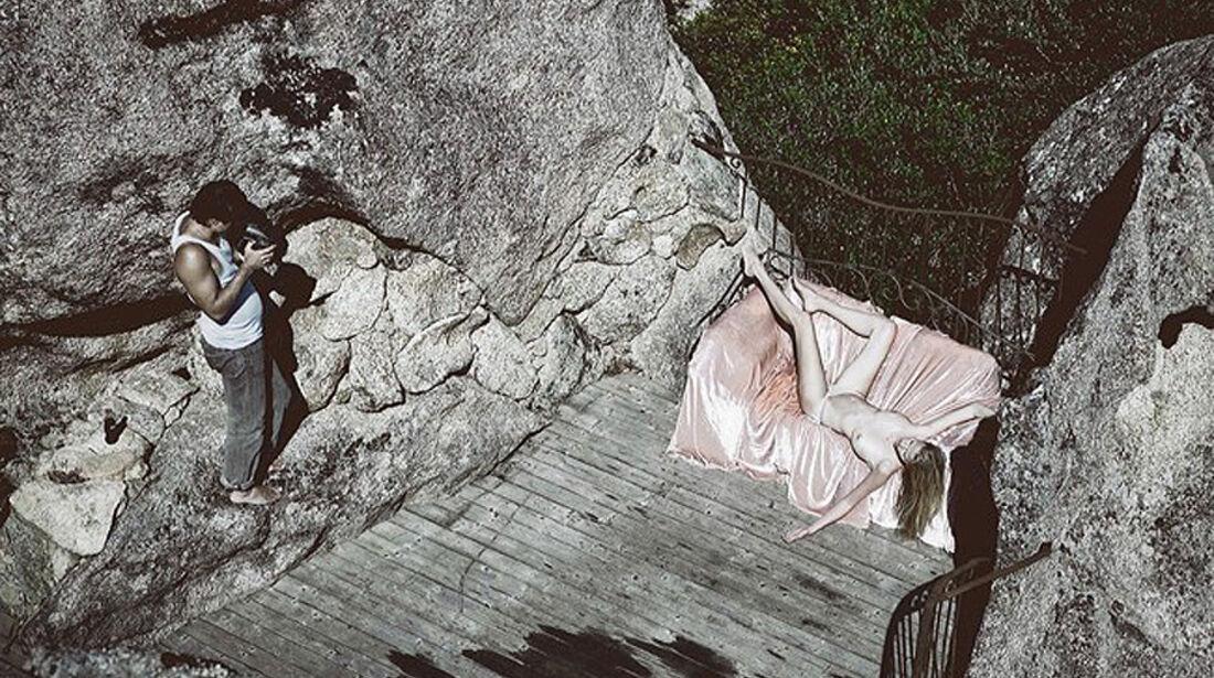 Kate Moss, Pirelli Kalender 2012