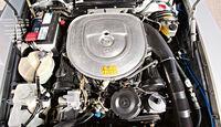 Kaufratgeber Klassiker bis 20000 Euro - Mercedes R 107