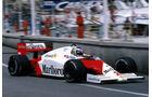 Keke Rosberg - GP Monaco 1986