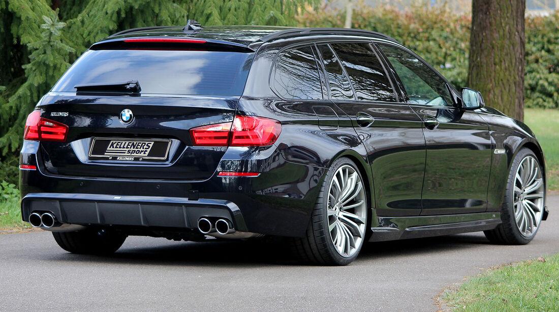 Kelleners Sport BMW 5er Touring (F11)