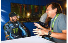 Ken Block, Claus Mühlberger, Interview