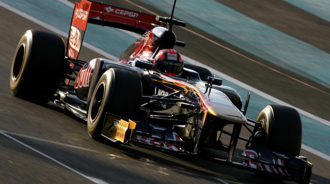 Kevin Ceccon Pirelli 2011