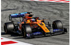 Kevin Magnussen - Haas - Formel 1 - Test - Barcelona - 15. Mai 2019