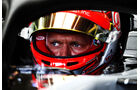 Kevin Magnussen - HaasF1 - GP Monaco - Formel 1 - Donnerstag - 24.5.2018