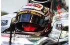 Kevin Magnussen - McLaren - Formel 1 - GP Singapur - 19. September 2014