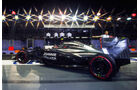 Kevin Magnussen - McLaren - GP Singapur 2014