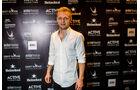 Kevin Magnussen - Party Abu Dhabi - Amber Lounge 2016