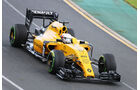 Kevin Magnussen - Renault - Formel 1 - GP Australien - Melbourne - 18. März 2016