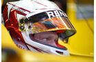 Kevin Magnussen - Renault - GP Brasilien 2016 - Interlagos - Qualifying