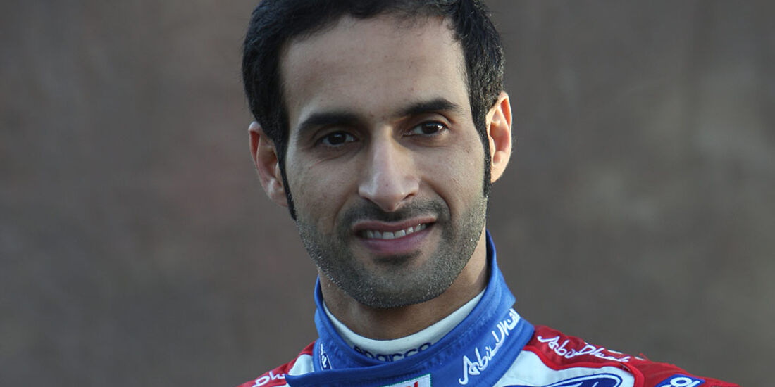 Khalid Al Qassimi 2008