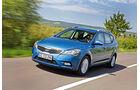 Kia Cee'd Sporty Wagond, Familienauto, Kaufberatung