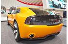 Kia GT4 Stinger Concept, Genfer Autosalon, Messe, 2014