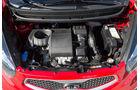 Kia Picanto 1.0 LPG, Motor