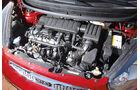 Kia Picanto 1.2, Motor