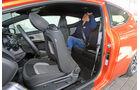 Kia Pro Cee 'd 1.6 CRDi 128 Spirit, Fahrersitz, Vorklappen