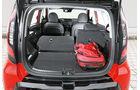 Kia Soul 1.6 GDI, Kofferraum, Ladefläche