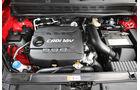 Kia Soul Facelift, Motor