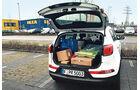 Kia Sportage, AMS1316, Dauertest