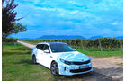 Kia goes Electric, Lesertestdrive, Kia Optima SW Hybrid, PHEV