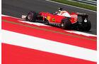 Kimi Räikkönen - Ferrari - Formel 1 - GP Österreich - 1. Juli 2016