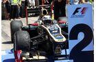 Kimi Räikkönen  - Formel 1 - GP Europa - 24. Juni 2012