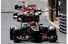 Kimi Räikkönen - Formel 1 - GP Monaco - 26. Mai 2013