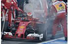 Kimi Räikkönen - GP Australien 2016