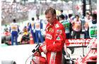 Kimi Räikkönen - GP Brasilien 2018