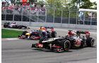 Kimi Räikkönen - GP Kanada 2013