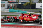 Kimi Räikkönen - GP Malaysia 2014