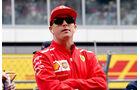 Kimi Räikkönen - GP Russland 2018