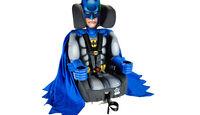 Kindersitz Batman