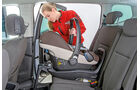 Kindersitz-Test 2015, Gruppe 0/0+, Babyschalen, Maxi Cosi Pebble Plus