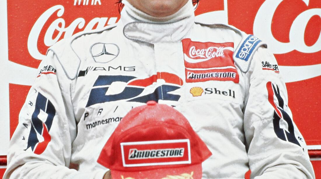 Klaus Ludwig, Porträt