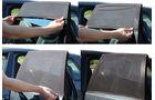 Koala Sonnenschutz Seitenscheibe