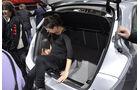 Kofferraum Audi Q5