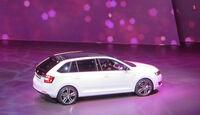 Konzernabend VW IAA 2013