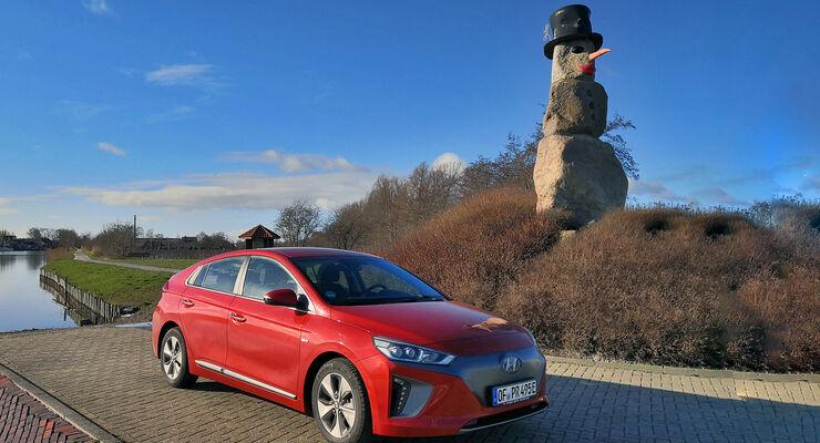 Kopie von: Hyundai Future Test Drive Ioniq Elektro