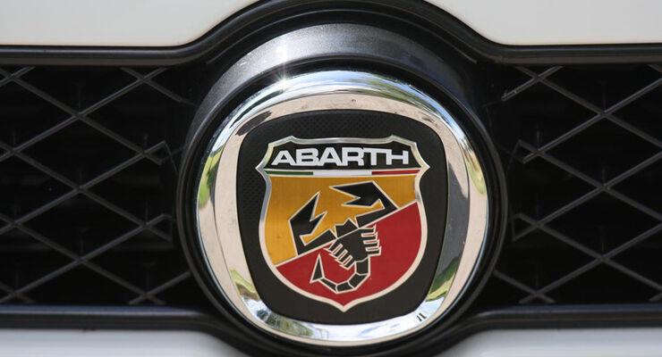 Kühlerfigur Abarth