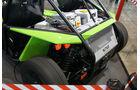 Kyburz eRod - Electric Vehicle Symposium 2017 - Stuttgart - Messe - EVS30