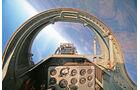 L-39 Albatros, Cockpit