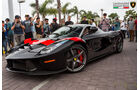 LaFerrari - 200 mph Supercarshow - Newport Beach - Juli 2016