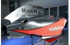 Lackierung McLaren