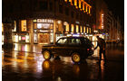 Lada 4x4 Urban, Seitenansicht