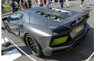Lamborghini Aventador Hamann - Carspotting - GP Monaco 2017