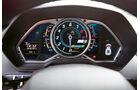 Lamborghini Aventador LP 700-4, TFT-LCD-Fl¸ssigkeitskristall-Bildschirm, Anzeigeinstrumente