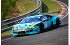 Lamborghini GT3 - Startnummer #7 - Konrad Motorsport GmbH - SP9 Pro - VLN 2019 - Langstreckenmeisterschaft - Nürburgring - Nordschleife